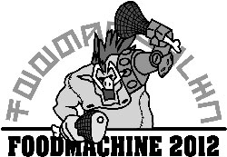 Foodmachine