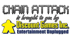 Discount Games
